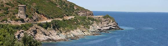 Cap Corse – Das Kap von Korsika