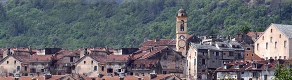 Corte – Im Herzen von Korsika