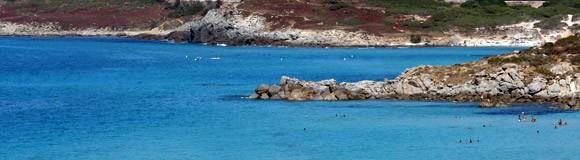 Strände auf Korsika