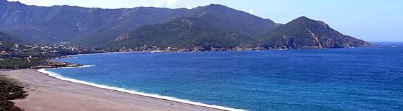 Galéria – Korsika-Geheimtipp und Oase der Ruhe
